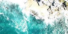 Australia 空撮