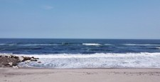 Coast [Drone] 001
